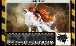Preorders: F4F – Okami: Amaterasu Regular Statue