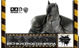 Preorders: 3A Toys – DC Steel Age 12″ The Batman Day + The Batman Night