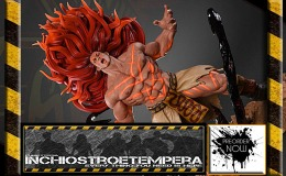 Preorders: Pop Culture Shock – Street Fighter V – Necalli 1/6 Statue