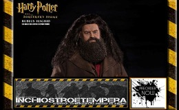 Preorders: Star Ace – Harry Potter: Rubeus Hagrid – Deluxe Version
