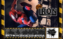 Preorders: Iron Studios – Marvel Comics Statue 1/4 Spider-Man Legacy