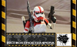 Preorders: Hot Toys – Star Wars Battlefront: Shocktrooper 12″ AF