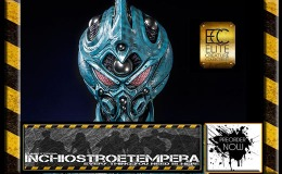 Preorders: Elite Creature Collectibles – Guyver 1/1 Lifesize Bust