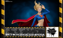 Preorders: Sideshow Collectibles – Supergirl Premium Format™ Figure