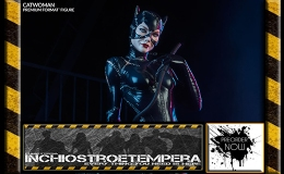 Preorders: Sideshow Collectibles – Michelle Pfeiffer as Catwoman Premium Format™ Figure 1992 Batman Returns Film Version
