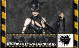 Preorders: Yamato – DC Comics Fantasy Figure Gallery PVC Statue 1/6 Catwoman LuisRoyo