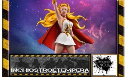 Preorders: PCS – Masters of the Universe: She-Ra Princess of Power 1/4 Statue