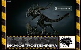 Preorders: Sideshow – Alien KingMaquette