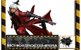 Preorders: HMO – Devil May Cry Gaming Legends Statue 1/4 Dante
