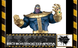 Preorders: Kotobukiya – Marvel Comics Fine Art Statue 1/6 Thanos