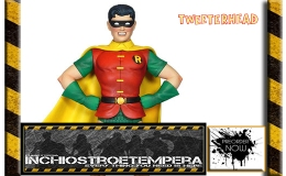 Preorders: Tweeterhead – Batman Classic Collection Maquette Robin the Boy Wonder