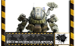 Preorders: ThreeZero – Titanfall Action Figure IMC Ogre