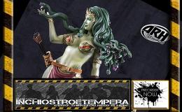 Preorders: ARH Studios – Tarzan Primal Rage, Sha-Ryn, Medusa Victorious with Legs 1/4Statues