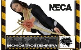 Preorders: Neca – Aliens Foam Replica 1/1 Facehugger