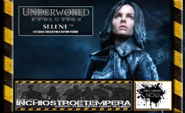 Preorders: Star Ace – Underworld Evolution – Selene 12″ Figure