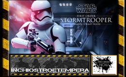 Preorders: Sideshow Collectibles – Star Wars – First Order Stormtrooper Premium Format™ Figure