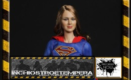Preorders: Import – Supergirl, Catwoman, Agent Salt 12″ Action Figures