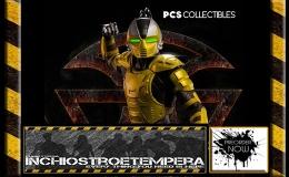 Preorders: PCS – Mortal Kombat Klassik Statue 1/4Cyrax