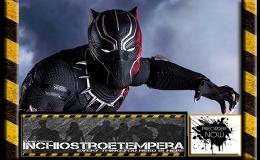 Preorders: Iron Studios – Black Panther Polystone Statue LegacyReplica