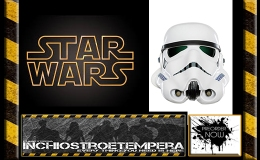 Preorders: Anovos – Star Wars Episode IV Replica Stormtrooper Helmet