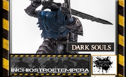 Preorders: First 4 Figures – Dark Souls: Artorias The Abysswalker