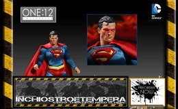 Preorders: Mezco – ONE:12 COLLECTIVE CLASSIC SUPERMAN Action Figure
