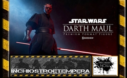 Preorders: Sideshow Collectibles – Star Wars – Darth Maul Premium Format™ Figure