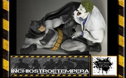 Preorders: Kotobukiya – Batman ARTFX Statue 1/6 The Dark Knight Returns