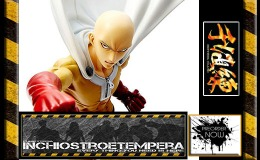 Preorders: Sentinel – One Punch Man Action Figure 1/6 Saitama