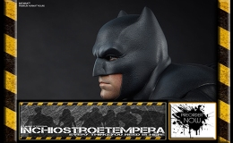 Preorders: Sideshow – Batman Premium Format™ Figure – Ben Affleck as Batman v Superman: Dawn of Justice