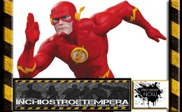 Preorders: DC Comics – The Flash by Francis Manapul + Bombshells Katana Statues