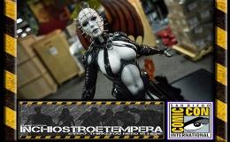 Fiere: San Diego Comicon 2016 – Sideshow – La Linea Horror parteII