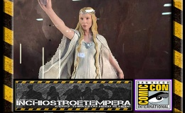 Fiere: San Diego Comicon 2016 – Lo Stand Weta Collectibles