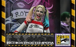 Fiere: San Diego Comicon 2016 – Hot Toys – Sixth Scale Figures