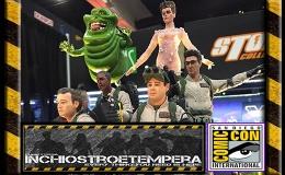 Fiere: San Diego Comicon 2016 – Lo Stand IronStudios