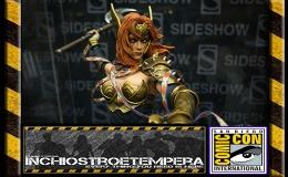 Fiere: San Diego Comicon 2016 – Sideshow – La LineaMarvel