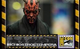 Fiere: San Diego Comicon 2016 – Sideshow – La Linea StarWars