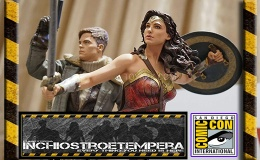 Fiere: San Diego Comicon 2016 – Lo Stand DC Collectibles