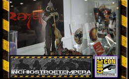 Fiere: San Diego Comicon 2016 – Lo Stand Dark Horse – Witcher, Halo, Game of Thrones, Zelda