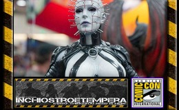 Fiere: San Diego Comicon 2016 – Lo Stand Sideshow – Horror Additional Images