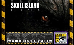 Fiere: San Diego Comicon 2016 – Video – Kong – Skull Island Comicon Trailer