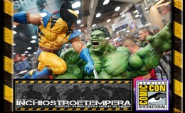 Fiere: San Diego Comicon 2016 – Lo Stand Sideshow – Marvel Comics Additional Images