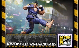 Fiere: San Diego Comicon 2016 – Lo Stand Storm Collectibles