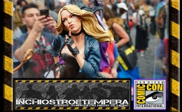 Fiere: San Diego Comicon 2016 – Lo Stand Sideshow – DC Comics Additional Images