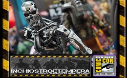 Fiere: San Diego Comicon 2016 – Lo Stand Sideshow – Aliens, Predators and Terminator Additional Images
