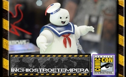 Fiere: San Diego Comicon 2016 – Lo Stand Tamashii Nation