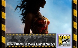 Fiere: San Diego Comicon 2016 – Video – JLA & WONDER WOMAN Comic-Con Trailers