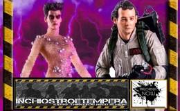 Preorders: Iron Studio – Ghostbusters: Stanz, Venkman, Spengler, Zeddmore, Gozer, Slimer, Zuul & Vinz Clortho 1/10Statues
