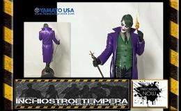 Preorders: Yamato – DC Comics Fantasy Figure Gallery Statue 1/6 Joker by LuisRoyo
