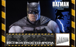 Statue News: Prime 1 Studios – MMDC-17 DARK KNIGHT RETURNS BATMAN by Frank Miller